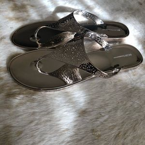 19f662bea32 BCBGeneration Shoes - New BCBG Generation Starr 2 size 10 Thong Sandals